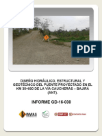 Informe Gd-16-030 Geologia y Geotecnia