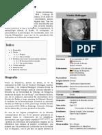 8Martin Heidegger