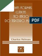 Novas Formas Clínicas No Início Do Terceiro Milênio - Charles Melman