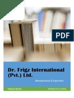 Dr. Frigz
