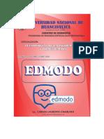 Manual Edmodo Final