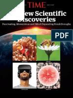 100 New Scientific Discoveries - EDITION