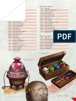 Dnd 5 Dmg Magic Items Tables
