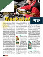 Mercat Lubricants 2013