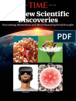 100 New Scientific Discoveries - EDITION