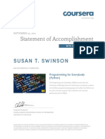 coursera pythonprogrammingcertif