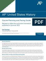 AP Us History