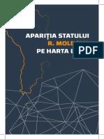 Apariția statului Republica Moldova.