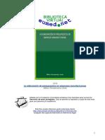 Elaboracion de Presupuestos de Empresas Manusfacturera