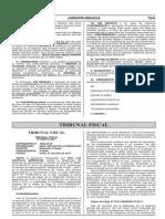 Tribunal Fiscal Nº 06387-5-2017