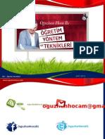 ÖYT-3-ÖĞRENME-STİLLERİ.pptx