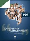 toward better communication