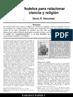 MODELOS PARA RECONCILIAR CIENCIA Y RELIGION.pdf