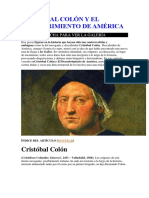 CRISTOBAL COLÓN Y EL DESCUBRIMIENTO DE AMÉRICA.docx