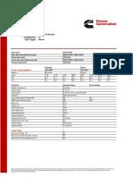 Catalogo Generador DS93-CPGK