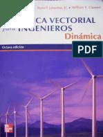 Mecanica Vectorial Para Ingenieros, Dinamica