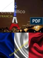 Método Geopolítico Francia
