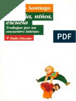 Filosofia, niños, escuela - Gustavo Santiago.pdf