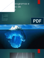 Design de Programas e Periodização de Treinamento