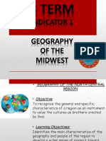 6th Social St- Midwest Ppt July 31
