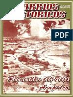 Barrios históricos de Acapulco