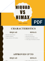 Hiquad v Himax