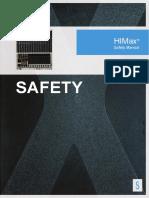 HI 801 003 E Safety-Manual-HIMax Rev4 00