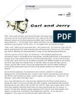 Carl & Jerry