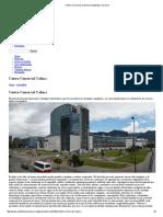 Centro Comercial Calima _ Arquitectura en Acero