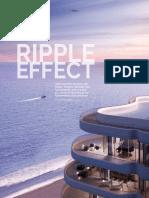 Ripple Effect - Brandon Haw - Serena del Mar