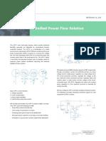 Flyer - PCS-8200 Unified Power Flow Controller Solution (1)