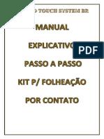 Manual GT2000