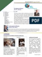 Boletín No.7 (2017-2018)