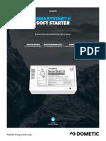 SmartStart II Portable 2017