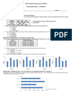 Evaluacion Estadistica II