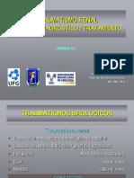 Traumatismo Renal 2011