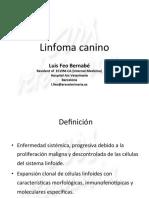 Leon2016 Linfoma Canino