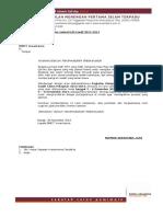 Surat Keluar Nop 2013-2014