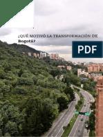Bogota Mono