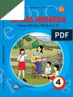 Kelas 4 - Bahasa Indonesia - Kaswan.pdf