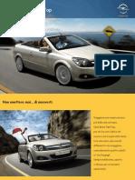 Catalogo Opel Astra TT 10