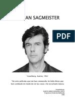 Stefan Sagmeister- Biografia