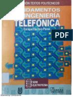 FUNDAMENTOS DE INGENIERÍA TELEFÓNICA - Enrique Herrera Pérez.pdf