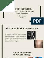 patologias del sistema endocrino  1  ediliz