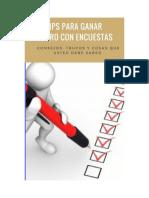 68 Tips para ganar dinero con encuestas.pdf