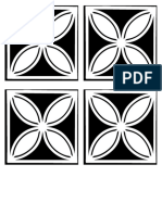 Pacifica Vector Pattern