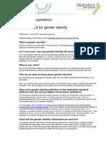 Faq Stat Std Gender Identity