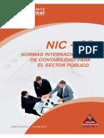 NIC-SP