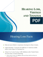 Lara1 Hearing Loss