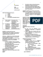 REVIEWER Angeles Annotated and Case Doctrines 1